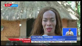 KTN Prime: Cultural Tourism picks up at the coast with construction of an Ethnic resort at Mtwapa