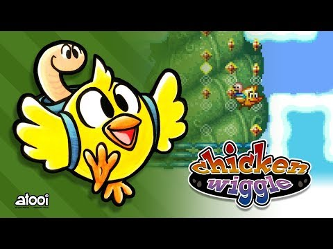 Chicken Wiggle - Hatching on August 17 thumbnail