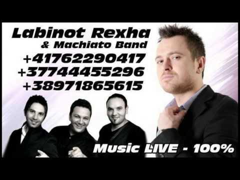 Labinot Rexha (Noti) - Emine (Live)