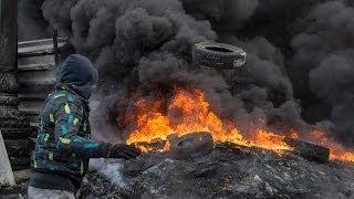 Євромайдан\Euromaidan|Barracuda Production