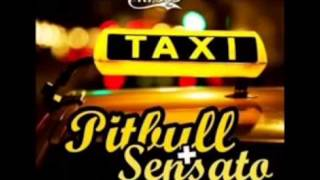 OSMANI GARCIA FT . PITBULL . EL TAXI -  VIDEO OFICIAL -- 2015