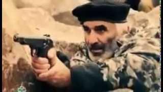 На рубеже Ответный удар русские боевик детективы фильмы боевики 2015 криминал