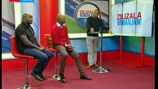 Zilizala Viwanjani: Soka nchini na uwajibikaji wa FKF