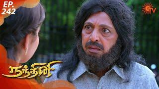 Nandhini - நந்தினி   Episode 242   Sun TV Serial   Super Hit Tamil Serial