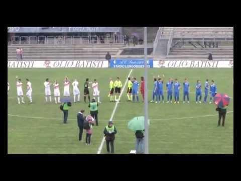 Preview video Ac Prato-Benevento Calcio 1-1