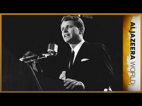 Who Killed Robert Kennedy? | Al Jazeera World