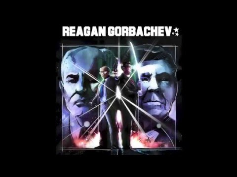 Reagan Gorbachev Xbox One and PC Launch Trailer thumbnail