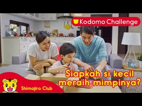 Program Edukasi yang Membentuk Karakter Baik Anak - Kodomo Challenge