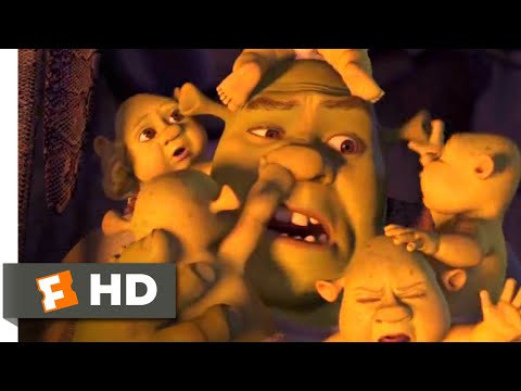 Download Shrek The Third Mp4 3gp Fzmovies