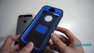 Otterbox Defender for iPhone 5/5s/SE Review