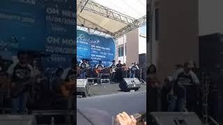 Ayu Arsita  NEW PALLAPA Live In Suncity Biz Porong Sidoarjo