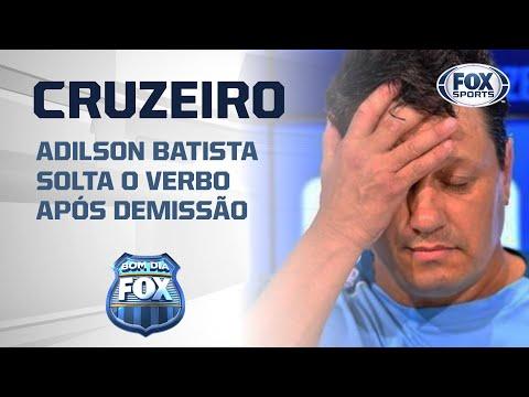 O Cruzeiro está sem rumo?