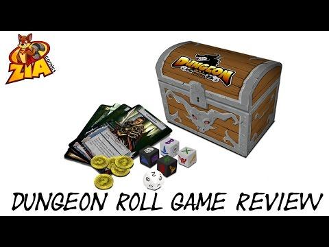 Dungeon Roll | HOW TO PLAY