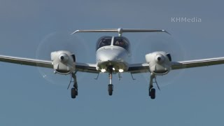 Diamond DA-42Т +Ан-30 форум Армия 2020
