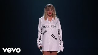 "Taylor Swift performs at the 2019 American Music Awards (November 24th, 2019)  ►Stream/Download ""Lover"" here: https://TaylorSwift.lnk.to/Loversu  ►Subscribe to Taylor Swift on YouTube: https://ts.lnk.to/subscribe  ►Exclusive Merch: https://store.taylorswift.com   ►Follow Taylor Swift online: Instagram: http://www.instagram.com/taylorswift Facebook: http://www.facebook.com/taylorswift Tumblr: http://taylorswift.tumblr.com Twitter: http://www.twitter.com/taylorswift13 Website: http://www.taylorswift.com  ►Follow Taylor Nation online: Instagram: http://www.instagram.com/taylornation Tumblr: http://taylornation.tumblr.com Twitter: http://www.twitter.com/taylornation13  #TaylorSwift #AMAs #ArtistofTheDecade"