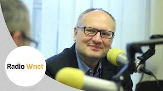 Lisicki: Przy reformie mediów rząd nie wykazał się wiarygodnością. Sukcesji w PiS szybko nie będzie
