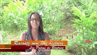 Emission Raconte moi une histoire - Les Patins de Béatrice - UAGF des Adventistes du 7ème Jour