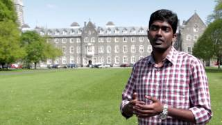 Studying Abroad at Maynooth III