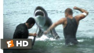 Shark Week (7/10) Movie CLIP - Anyone Want Sushi? (2012) HD