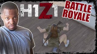 H1Z1 Battle Royale Gameplay - MAV+SAVAGE = MAVAGE! | H1Z1 PC Gameplay