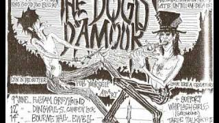 Dogs D' Amour - More Unchartered Heights Of Disgrace