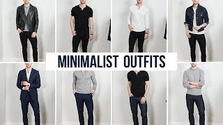 15 Minimalist Spring/Summer Outfits | Men's Fashion | Outfit Inspiration