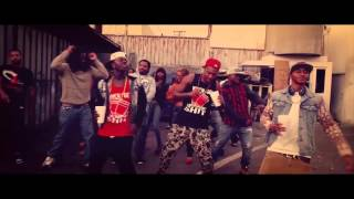 C.S.D. (Cali Swag District)- The Way I Lean (Official Music Video)
