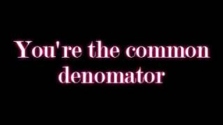 Justin Bieber - Common Denominator w/ lyrics on screen & download link  * FULL SONG * High Quality Mp3