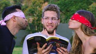 Worst Blind Date Ever | Hannah Stocking, Anwar Jibawi & Jeff Wittek