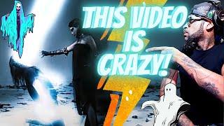 Weird Genius - Lathi ft. Sara Fajira Official Music Video (REACTION)