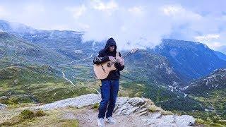 Drake   In My Feelings   Fingerstyle Guitar Cover
