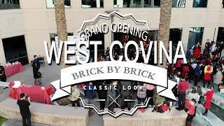 Brick by Brick - West Covina