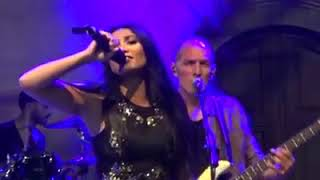 Anggun Still reminds me  Pontedera 23 Giugno 2018 by Mario Zema