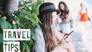 Смотреть онлайн Ценные советы самостоятельным путешественникам