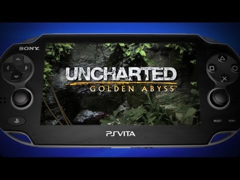 Ten Shining Examples Of How The PlayStation Vita Will Change The Way You Play Games