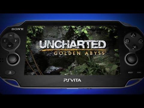 Uncharted: Golden Abyss je delší jak Uncharted 3