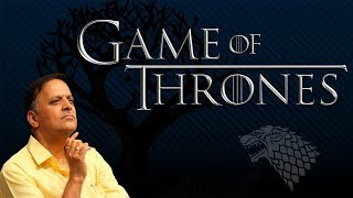 Game of Thrones | Shri. Avinash Dharmadhikari (Ex-IAS) | Podcast