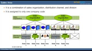 SAP Sales and Distribution Enterprise structure | What Is SAP | SAP Video Tutorial