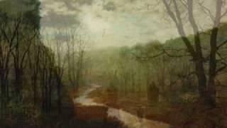 Frederick Delius, Walk to the Paradise Garden, Atkinson Grimshaw