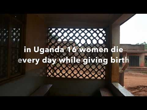 Stop Ugandan women & children dying at childbirth