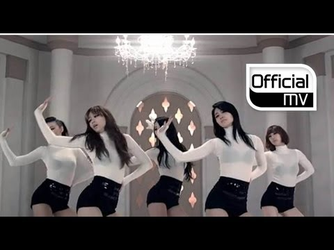 EXID _ Every Night(매일밤) MV Mp3