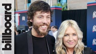 Chris Janson Reacts To 'Drunk Girl' Winning Video Of The Year | ACM Awards