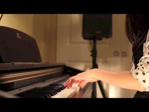 Mình Yêu Nhau Đi - Bích Phương - Piano Cover by An Coong