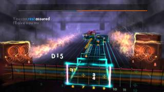 "Rocksmith 2014 Custom - ""Natural Born Killer"" - Avenged Sevenfold (Rhythm)"