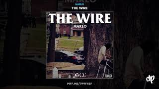 Marlo - Heard You feat. Dirty  [The Wire]