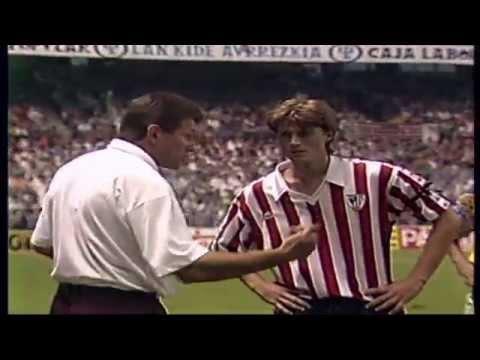 Julen Guerrero: Athleticen azken ikurra
