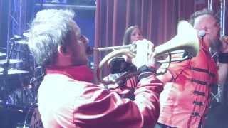 Russkaja -  'Wake me up' (Original by Avicii)