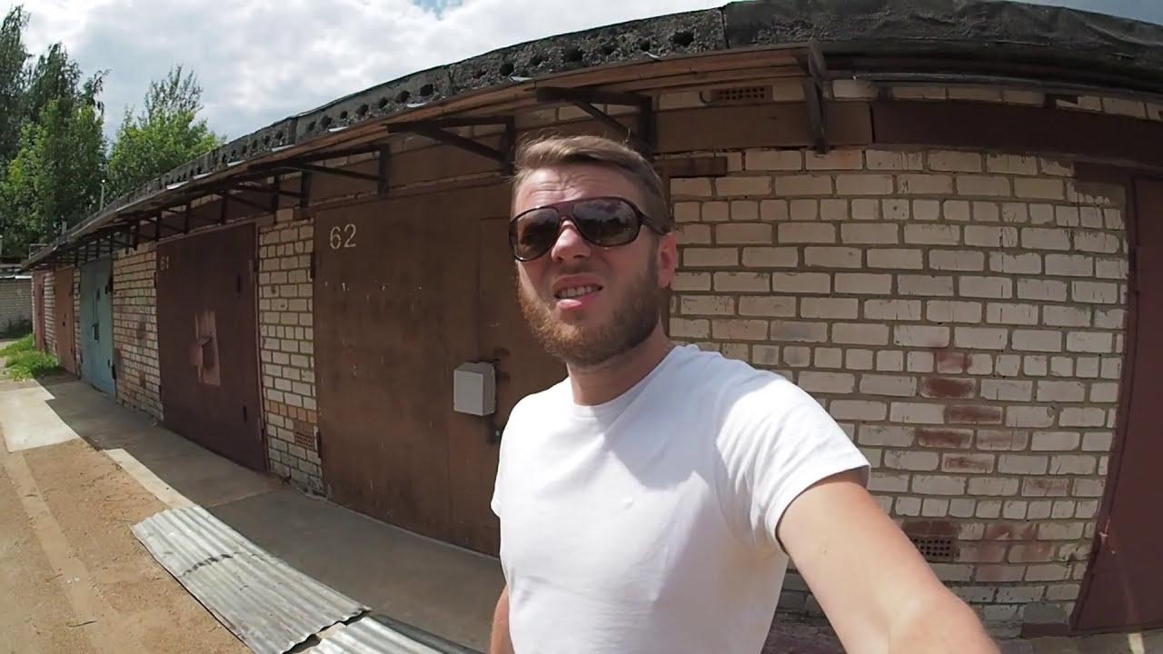 Видео Piligrim Camper