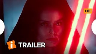 Star Wars: A Ascensão Skywalker | Trailer D23 Legendado