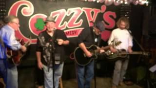 Rick, Jon, Tom, and Ben - Dry Spell